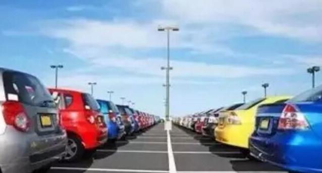 汽车在停车场受损毁,这些情况下可以获得赔偿!