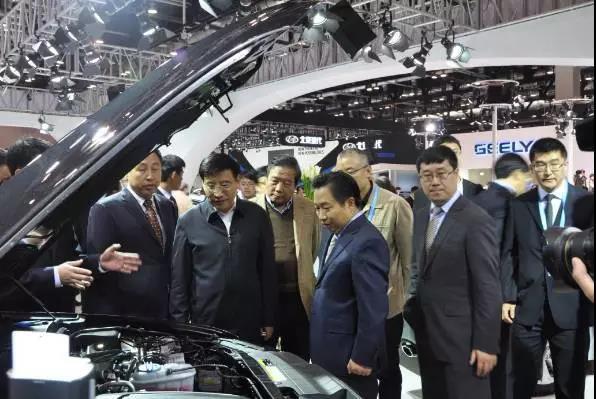 继牡丹文化节后,13朝古都洛阳将举办新能源汽车展