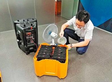 电动车充电充不进? 怎么修复电动车电瓶