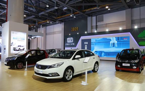 众泰Z500EV Pro 10月上市,预售价或11.99万元起