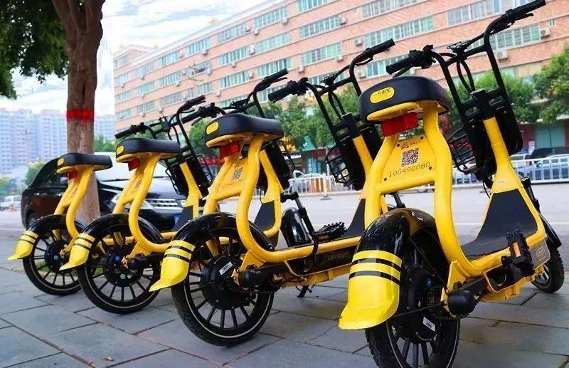 狼来了!共享电单车政策风向标变天,80%经销商饭碗岌岌可危!