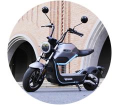 新日电动车-MIKU MAX