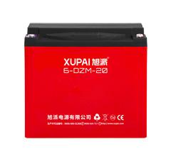 旭派电池-超级电池6-DZM-20