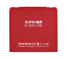 旭派电池-博士6-DZM-20