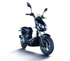 雅迪电动车-Z3s