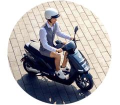 雅迪电动车-E7 Li