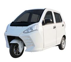 昆卡电动汽车-K2