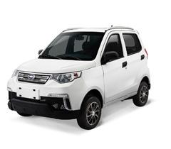 乐唯电动汽车-L3